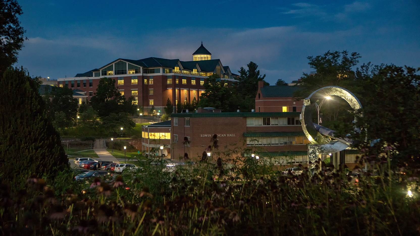 Top reasons to attend App State