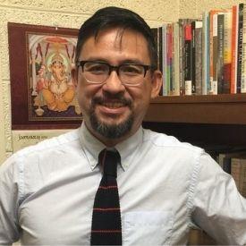 Dr. Cuong Mai