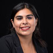 Dr. Felicia Arriaga, Department of Sociology