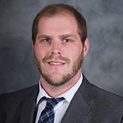 Dr. Christopher Holden, Department of Psychology