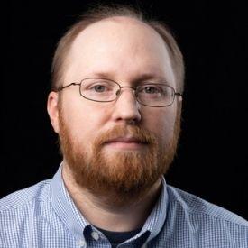 Dr. Jeff Carter
