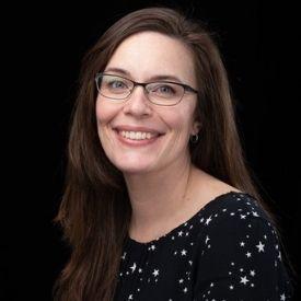 Dr. Megan Culpepper