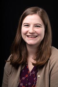 Natalie Blackwelder