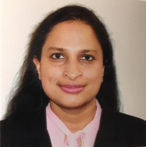Punprabhashi Vidanapathirana Lecturer