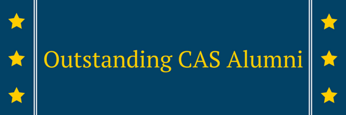 CAS Awards and Nominations