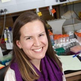 Dr. Rachel Bleich