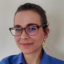 Dr. Elizabeth M. Perego