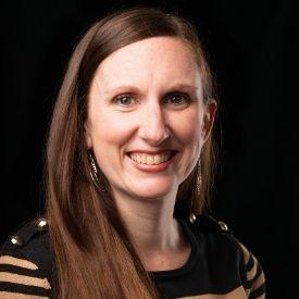 Dr. Julie Shepard-Powell