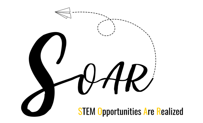 SOAR - STEM Opportunities Are Realized