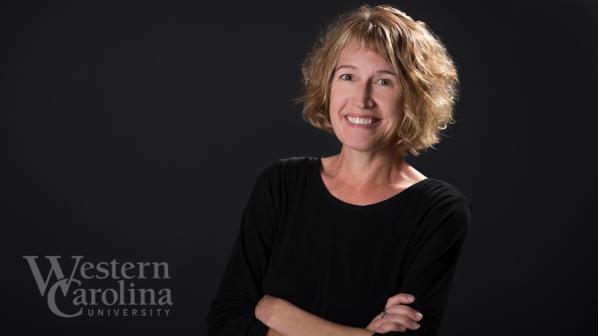 Dr. Laura Wright, professor of English at Western Carolina University. photo from: https://www.northcarolina.edu/content/Laura-Wright