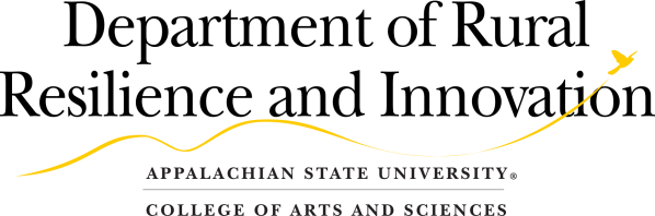 Department of Rural Resilience and Innovation (RRI) university titlemark