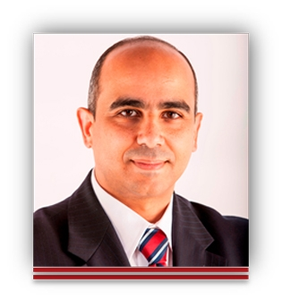 Haitham S. Hamza is the R&D Department Manager at the Software Engineering Competence Center (SECC) of ITIDA.