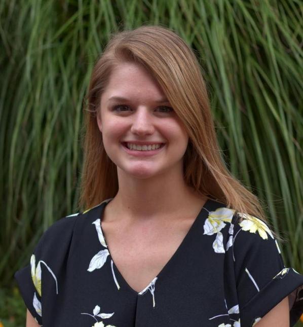Caption: SAFE student recipient Karissa Scholten, Psychology. Photo submitted.