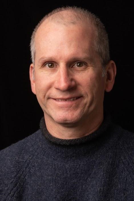 SAFE Grant Faculty Spotlight: Dr. Shea Tuberty