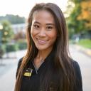Sophia Yang, CAS Corps Feature of the Month, headshot. Photo by Ellen Gwin Burnette