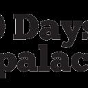 100 Days in Appalachia Logo