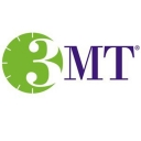 3MT graphic for the 3 minute thesis competition