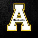 App State Mountaineers logo A graphic