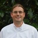 Dr. Alun L. Lloyd, Department of Mathematics and Biomathematics Graduate Program, N.C. State University headshot