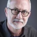 Award-Winning Writer Bruce Goldfarb. Photo by Jennifer Bishop.