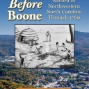 Dr. Thomas Whyte publishes new book on Boone's history before 1769