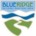 Blueridge National Heritage Area logo