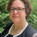 Dr. Jennifer Burris Headshot