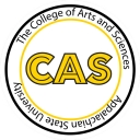 College of Arts and Sciences graphic