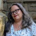 Appalachian State University alumna and poet Dr. M. Soledad Caballero '95, professor of English and chair of the women's, gender and sexuality studies program at Allegheny College. Photo submitted