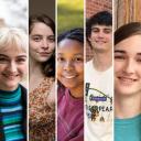 Marian Coe, John Foster West and Marjorie Idol 2020 Scholarship Winners
