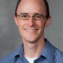 Dr. Rob Erhardt headshot
