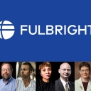total of seven Appalachian State University faculty received Fulbright awards for 2019–20 as a result of the 2018 Fulbright competition: six as Fulbright Scholars and one as a Fulbright Administrator. Photos collage by University Communications.