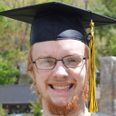 Forrest Myers after graduating from Appalachian. Photo submitted