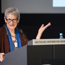 Atina Grossmann, professor of History in the faculty of Humanities and Social Sciences at the Cooper Union in New York City. Photo Submitted.