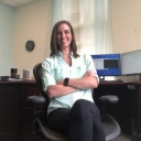 Dr. Staci Hepler, Assistant Professor, Wake Forest University. Photo from https://sites.google.com/a/wfu.edu/hepler..