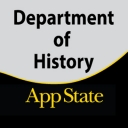 Dept of History graphic