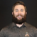 Appalachian State University senior Steven Klingler, of Byron, Georgia, is majoring in applied physics with a concentration in engineering electronics and minoring in mathematics. He transferred to App State in fall 2017 after serving four years in the U.S. Army. Photo submitted
