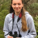 App State budding ornithologist recognized as Young Birder of 2020 by the American Birding Association