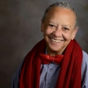 Nikki Giovanni is a world-renowned poet, writer, commentator, activist and educator. Photo submitted.