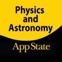Physics and Astronomy graphic