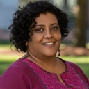Dr. Deboleena Roy headshot