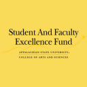 Student and Faculty Excellence (SAFE) title mark
