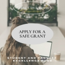 Apply for a SAFE Grant