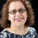 Sharareh Nikbahkt, Senior Lecturer, Department of Mathematical Sciences