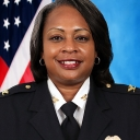 Winston-Salem Chief of Police Catrina Thompson, a 2009 graduate of Appalachian's Master of Public Administration program. Photo submitted