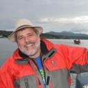 Photo of Dr. Todd Radenbaugh courtesy of the Trustees for Alaska.