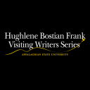 The Hughlene Bostian Frank Visiting Writers Series graphic