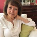 Rachel Rivers-Coffey Distinguished Professor of Creative Writing Poet, Susan Ludvigson