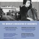 The Women's Orchestra at Auschwitz: Sonatas and Survivor Testimony