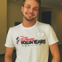 Behind Disney's magic — Alex Young among App State students who intern for the company
